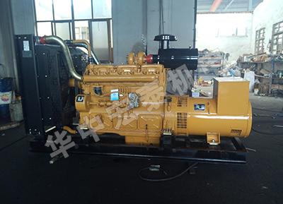 227KW上柴发电机组