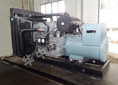 500KW帕金斯发电机组2