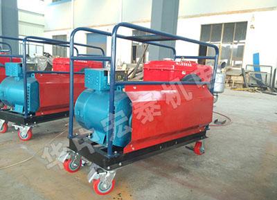 10-15KW常柴发电机组