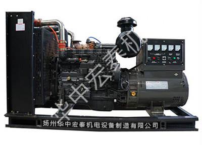 160KW上柴发电机组