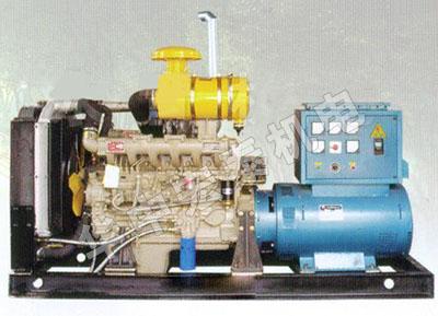 潍柴R6105AZLD 100-150KW