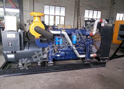 300KW无锡动力发电机组