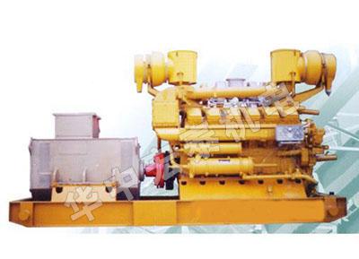 济柴12V190系列 600KW-1000KW