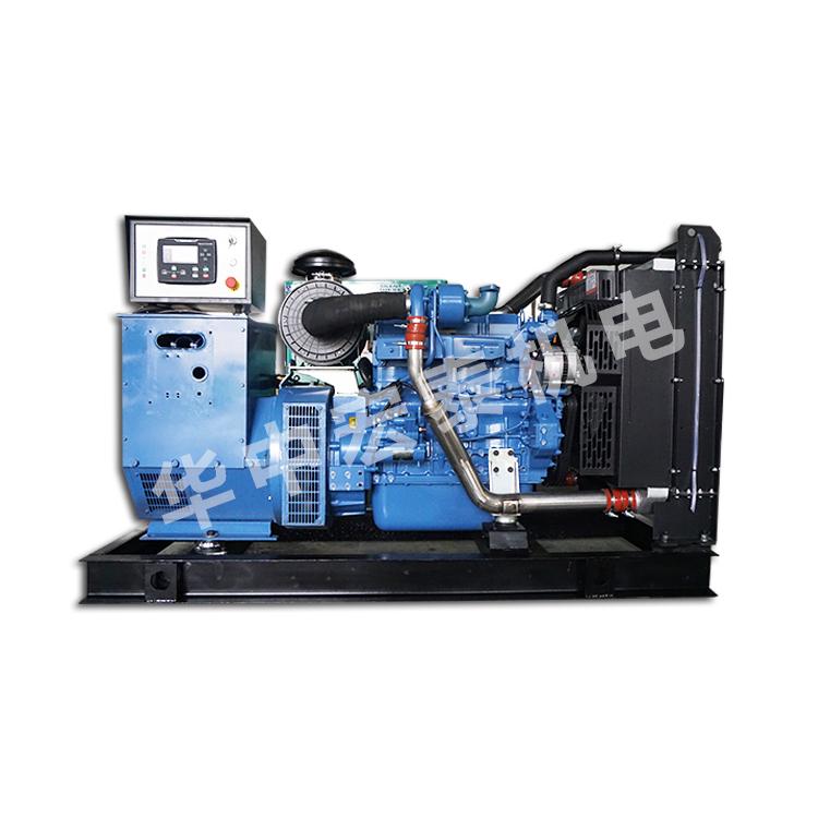 玉柴YC4A190-D30  (138KW)柴油发电机组